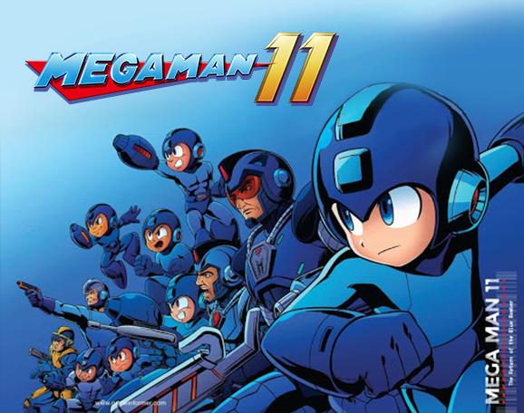 Geçmişten Günümüze Mega Man Serisi