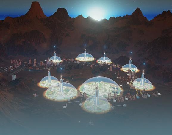 Monster'ın-Uzay-Gemisi-Bilgisayarlarıyla-Mars'a-Yolculuk-(Surviving-Mars-Oyun-İncelemesi)