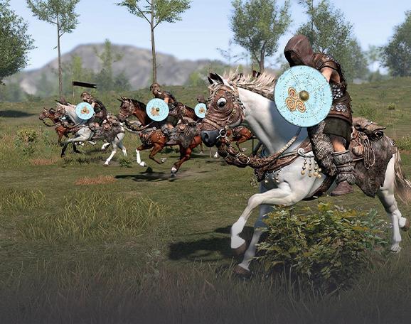 Mount _ Blade II_ Bannerlord Detaylı İncelemesi