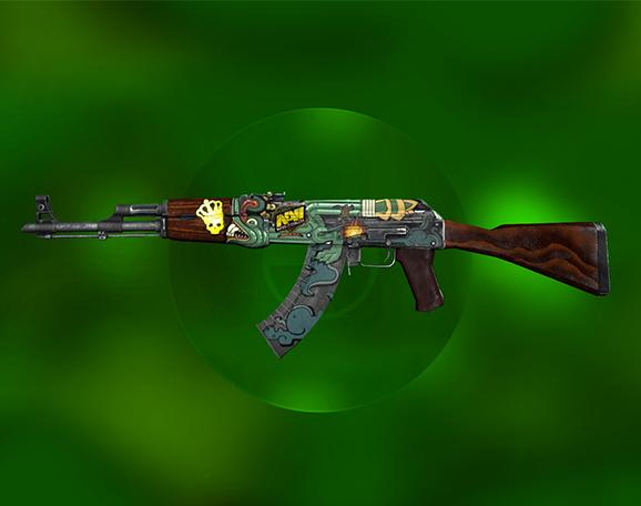 CS:GO En Pahalı AK47 Skinleri