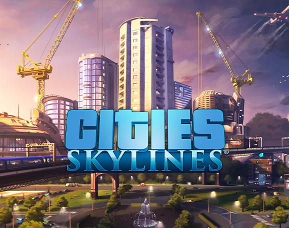 En Çok Tercih Edilen 5 Cities: Skylines Modu