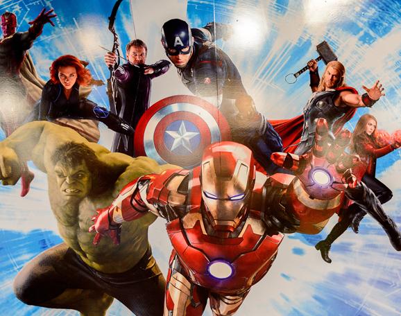 Geçmişten Günümüze En İyi 10 Süper Kahraman Oyunu