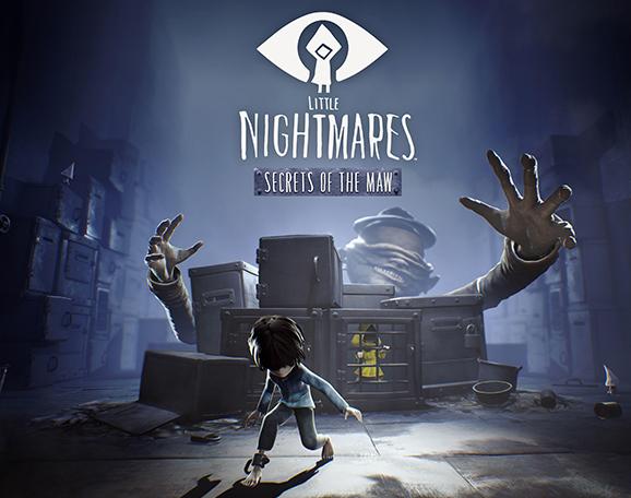 Little Nightmares II İnceleme