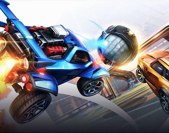 Rocket League'de En İyi 10 Araç