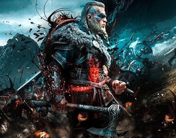 Viking Temalı En İyi 10 Oyun